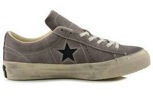 75a4c6387231 Jual Converse X John Varvatos One Star Player Ox Steel Black ...