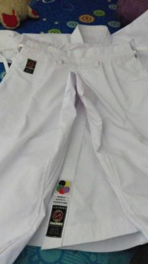 baju kata polyester