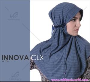 Kerudung Rabbani Innova CLX Diskon (Size M)