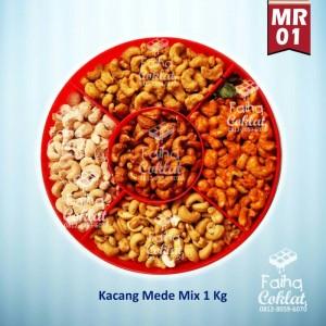 Mix Round Mede 1kg