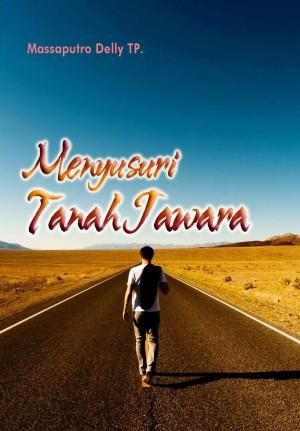 Buku Menyusuri Tanah Jawara
