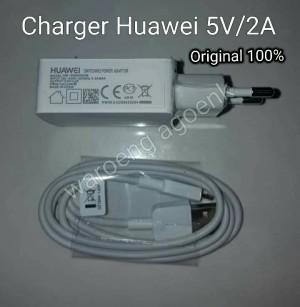Charger Huawei 5V / 2A Original 100%