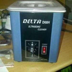 Ultrasonic Cleaner Merk Delta