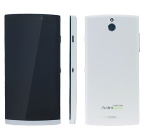 Pixcom Andromixx Unlock CDMA GSM RAM 1 GB Baterai 3000 mAh Kamera 8 MP