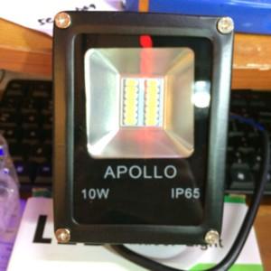 Jual Lampu Sorot Apollo 10w Sorot Panggung Kantor