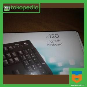 Keyboard Logitech K1230