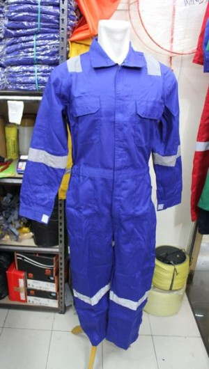 Wearpack Safety Murah