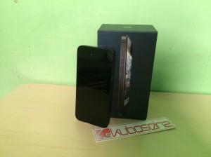harga NEW# APPLE IPHONE 5 [16GB] BLACK ORIGINAL !! Tokopedia.com