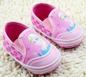 Prewalker Shoes / Sepatu Prewalker bayi disney