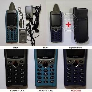 harga Prince PC-398 + Sarung Pinggang [ hp unik antena hiu ] Tokopedia.com