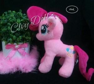 harga Boneka Gantungan Kunci/Tas Kuda Poni-My Little Pony Lucu, Imut, Murah Tokopedia.com