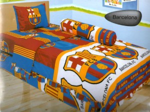 Bedcover Lady Rose Disperse 120 – Barcelona