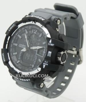 GShock / G-Shock GWA 1100 Grey Black