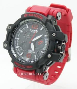 GShock / G-Shock GPW 1000 Red Black