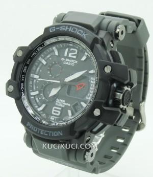 GShock / G-Shock GPW 1000 Grey Black