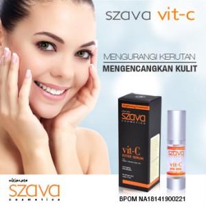 Szava Vitamin C Ester Serum