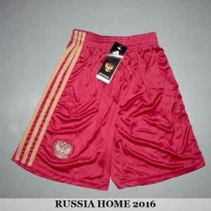 CELANA RUSIA (RUSSIA) HOME EURO 2016 GRADE ORI