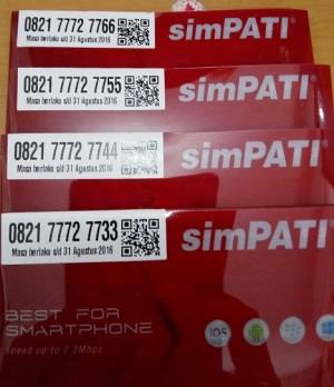 Telkomsel Simpati Nomor Cantik 0821 100000 58 Daftar Update Source · Telkomsel Simpati Nomor Cantik 0812
