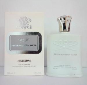 Parfum Creed Silver Mountain Millesime Putih   Parfum Pria Import