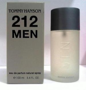 Parfum Tommy hanson 212 MEN   Parfum Pria Import