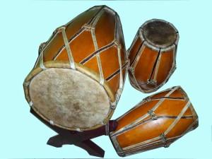 gendang ketipung kendang rampak kayu mangga