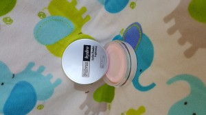 Pulvus Hydro Active Powder Lightening Cool & Light Natural