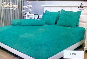 Bedcover Vallery 180 – Tosca