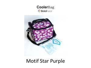 Coolerbag motif