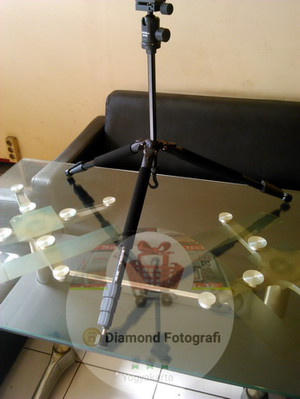 Jual Tripod Excell UFO 357