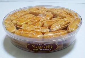 Kastengel Wisman Sarah Bakery KECIL, Gurih Lezat