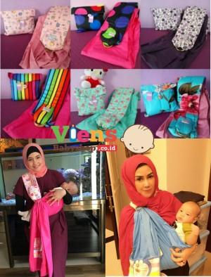 Jual Shaz Mee Gendongan Baby Sling Di Surabaya Detikforum
