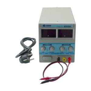 POWER SUPPLY CODY 3005DIGITAL-TRAVO(30V-5A)