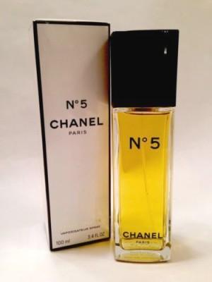 Parfum Original Chanel No 5 Women Edt 100ml
