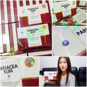 [ Slim ] SLIM PANACEA Original Thailand / slimming panacea