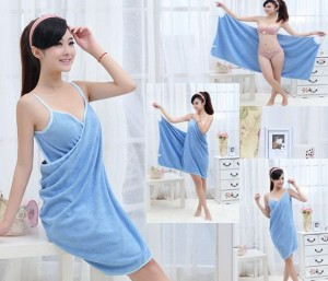 multifungtion women s clothing handuk kimono baju tidur