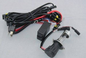 HID H4 with ballast by MAG