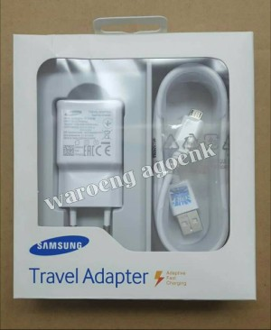 Charger Samsung Note 4 Note 5, S6, S6 Edge adaptive Fast Charging