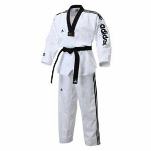 Dobok/ Baju Taekwondo Adidas Supermaster II