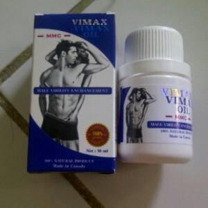 jual vimax oil original raja herbal pasutri tokopedia