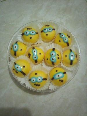 Banana Minion (isi 20)