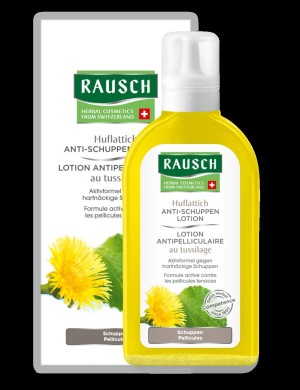 RAUSCH Coltsfoot Scalp Purifying Lotion