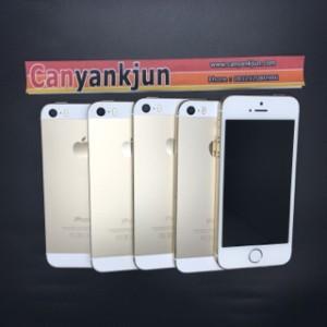 iphone 99. iphone 5s 32gb gold second fisik 99% grade a+ original bukan refurbish iphone 99