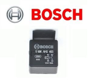 Relay 4 Pin 12V 30A - BOSCH 453 (Taiwan)