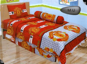 Bedcover Lady Rose Disperse 120 – Manchester United / MU