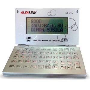 Ipaky Plating Pc 3 In 1 Phone Case For Xiaomi Redmi Note 4x3gb 32gb Source · Alfalink EI 312 Butikdukomsel Source ALFALINK Kamus Elektronik EI 312