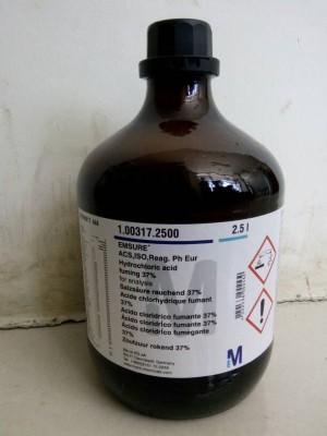 Jual Asam Klorida Chemisale Tokopedia