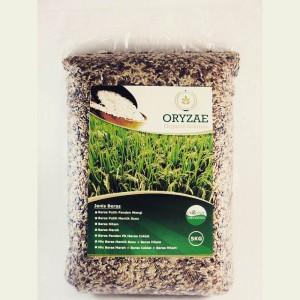 Beras Organik Mixed (Hitam, Merah & Coklat) - Oryzae 5Kg