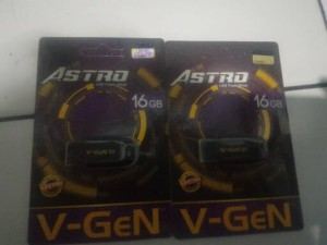 flashdisk vgen 16gb astro