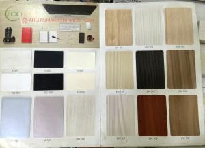 Eco Sheet Taco Sheet Deco (Decorative) Sheet - Finishing Furniture