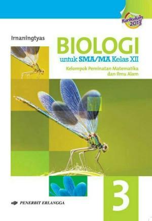 Buku Biologi Sma Kelas Xi Pdf
